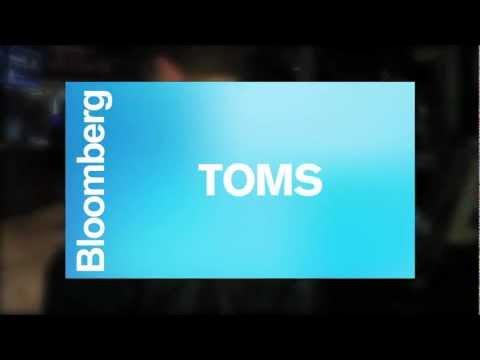 bloomberg toms prekybos sistema