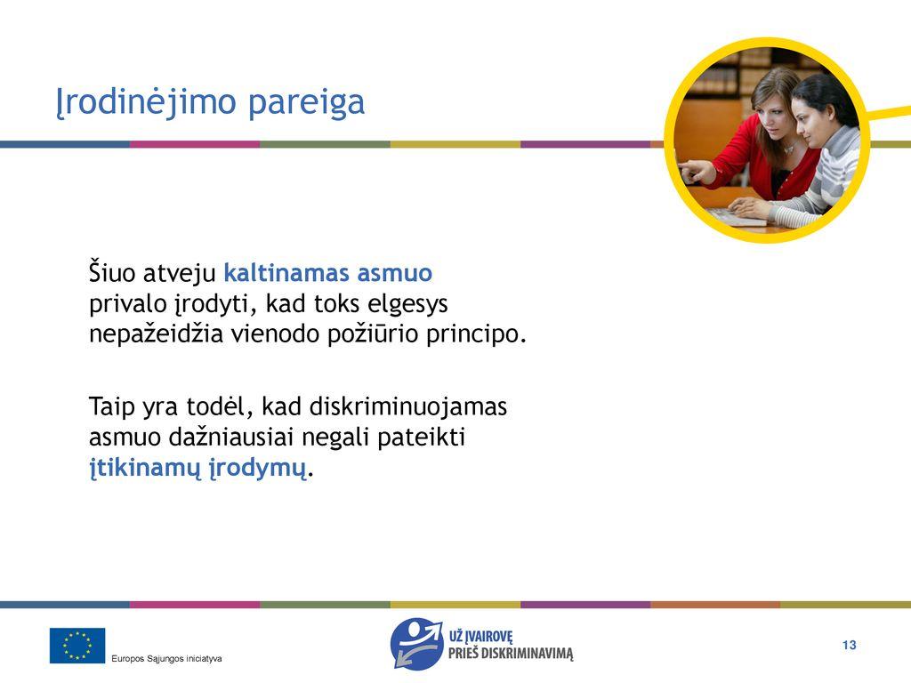 įvairovės įdarbinimo strategijos powerpoint)