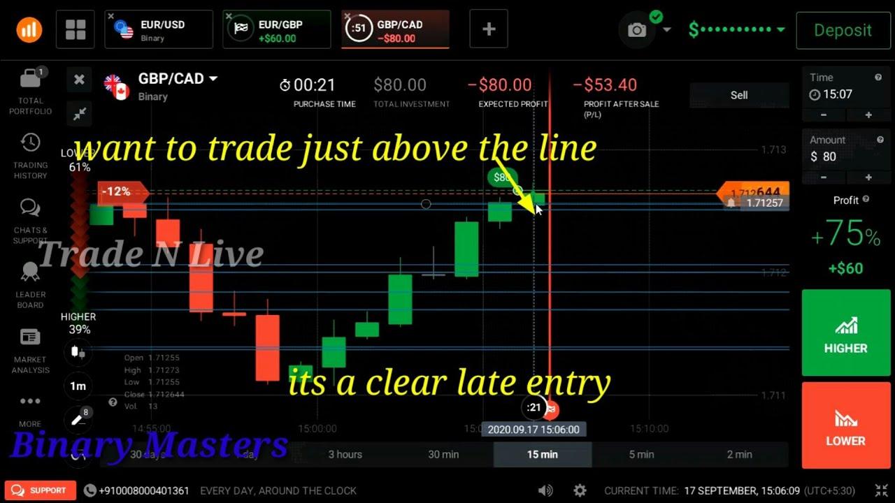 Pasiūlos paklausos prekybos strategija
