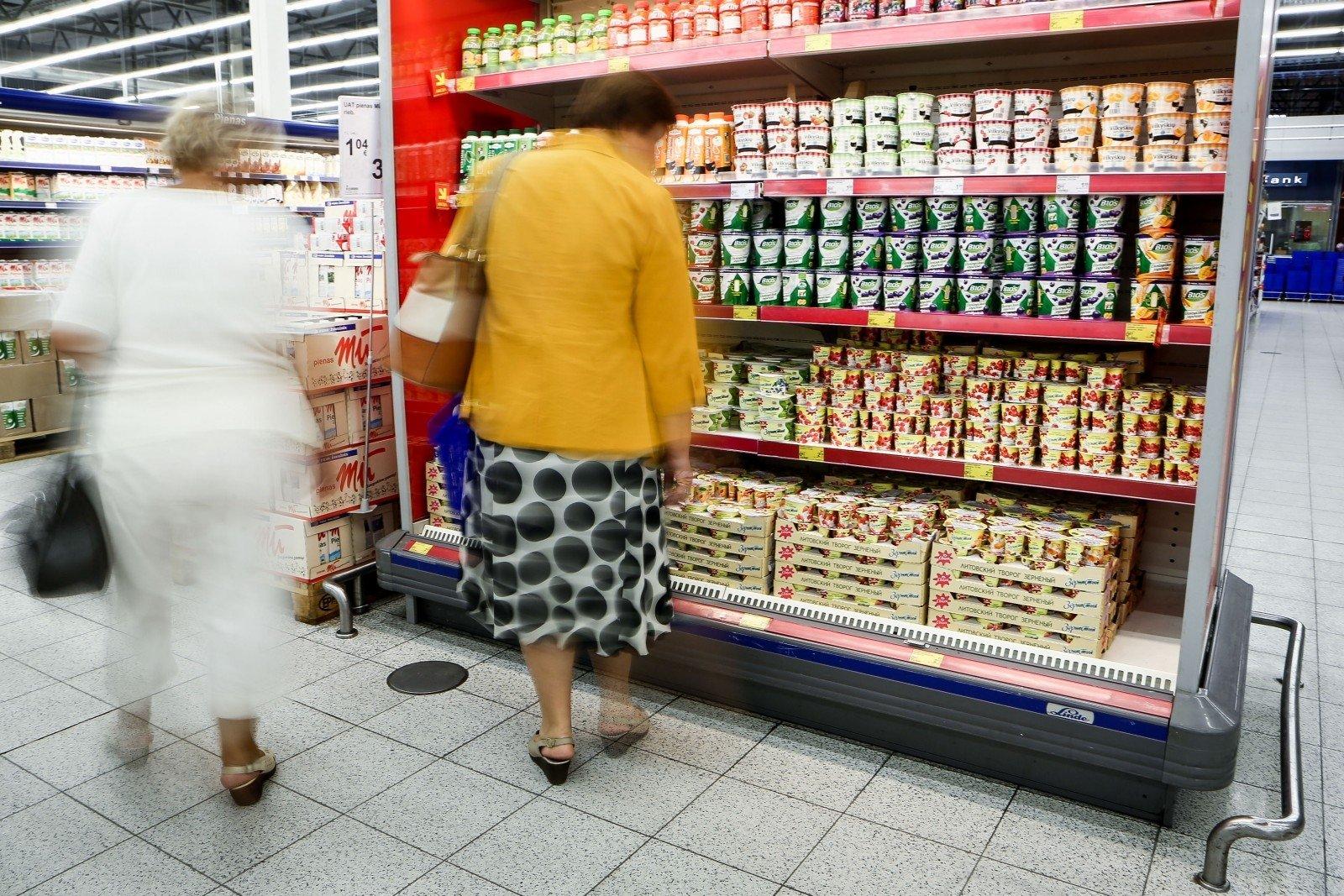 """JAV ir Europos derybos dėl prekybos stringa dėl """"nesaugaus"""" amerikiečių maisto - Verslo žinios"""