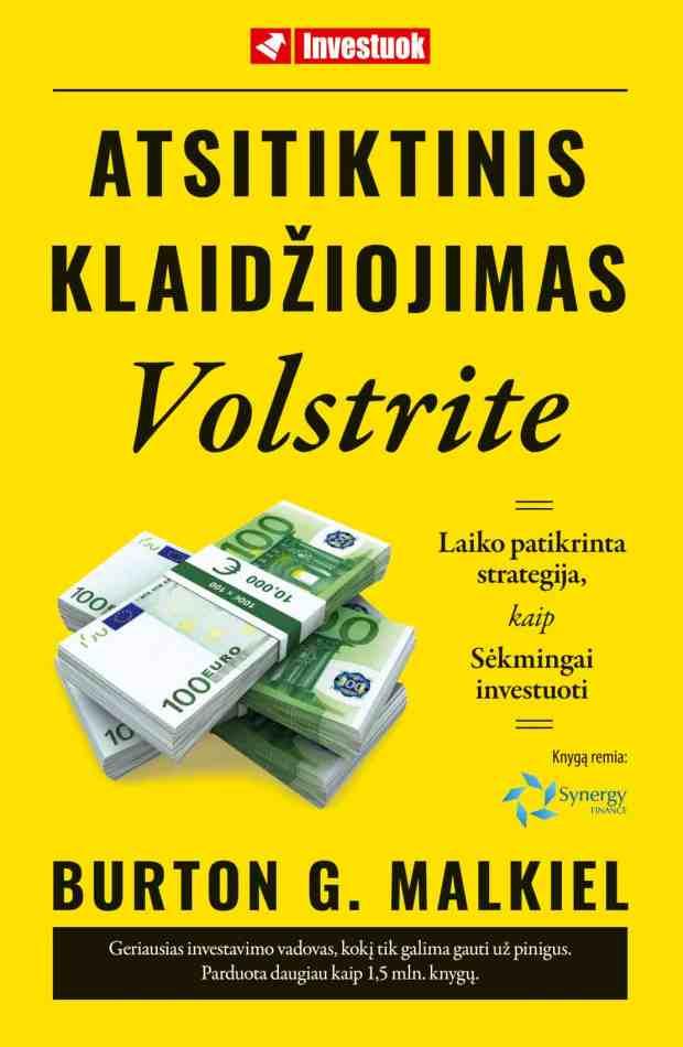 prekybos strategijos knyga)