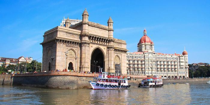 Valgyti gatves: atrasti Mumbajus geriausią gatvės maistą