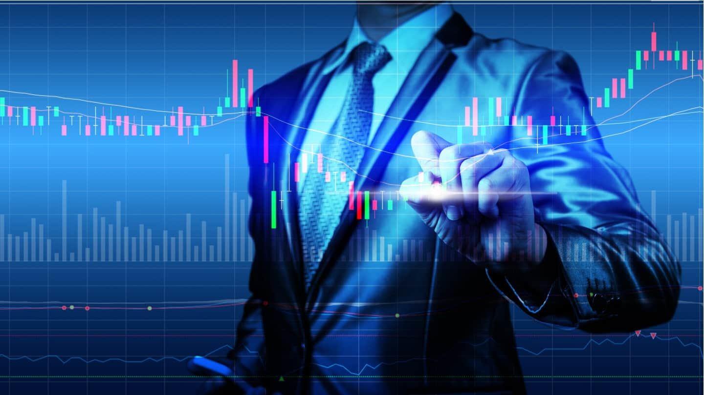 investuoti kriptovaliutos akcijas)