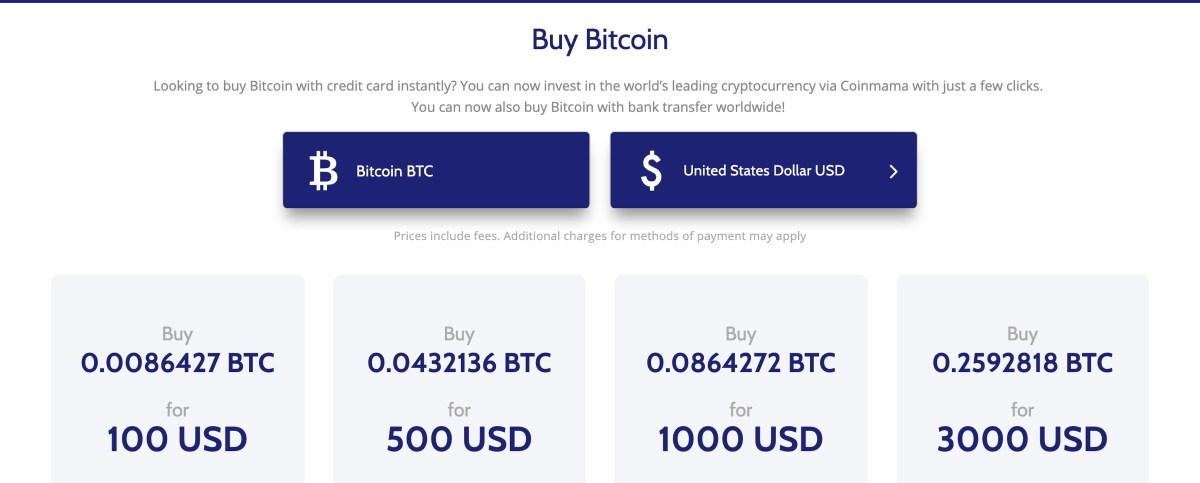 how buy bitcoin without verification