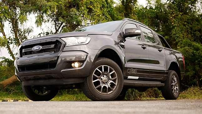 """""""Sway"""" Laikykitės budriau - 2019 metų """"Ford Ranger"""" - prognozės ir norai"""