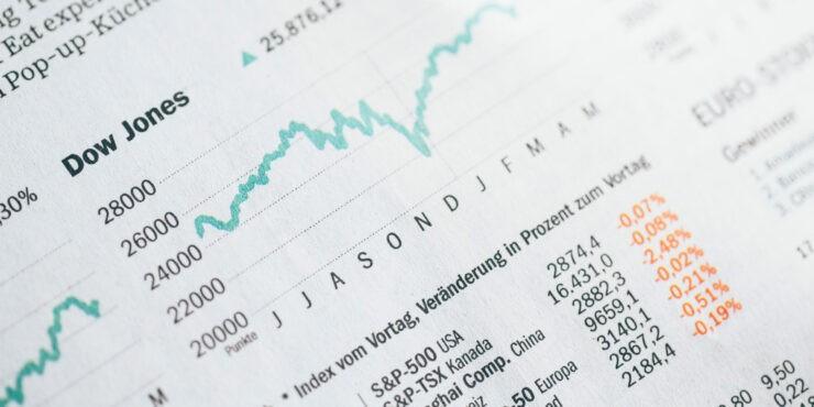 paprasta indeksų prekybos sistema