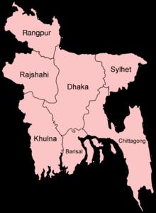 prekybos sistema bangladeše)