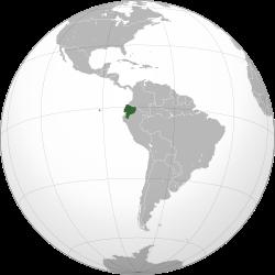 prekybos sistema ekvadoras