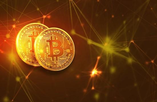 Prekyba kriptovaliuta šuolis