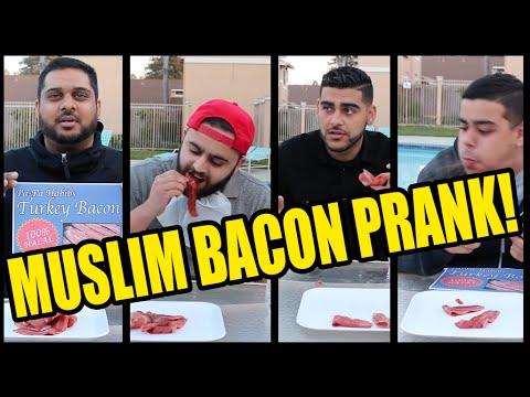 yra dvejetainiai variantai islamo halal)